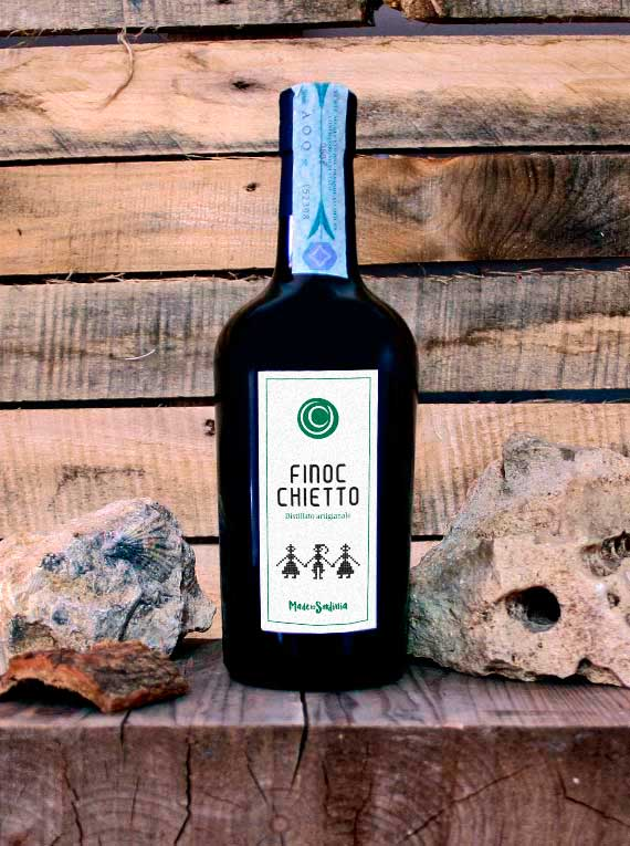 Made By Sardinia - Finocchietto 50 cl