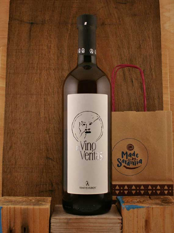 Tenute Olbios - In vino veritas 75 cl