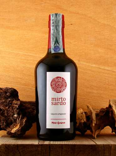 Mirto anima sarda 50 cl