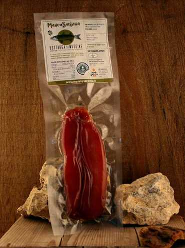 Made By Sardinia - Bottarga di muggine in baffe 150/200 g