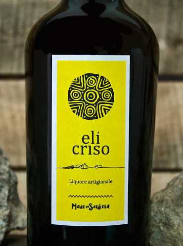Made By Sardinia - Elicriso 50 cl