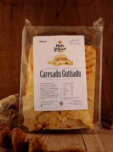 Made By Sardinia - Pane Guttiau 350 g