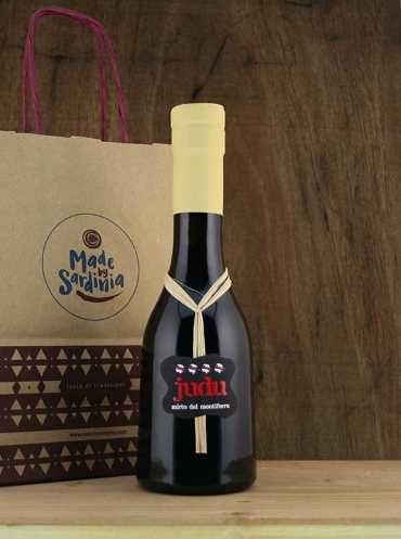 Mirto Judu 20 cl