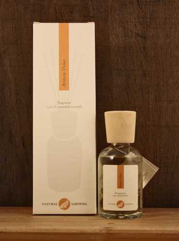 Natural Sardinia - Arancio dolce 100 ml