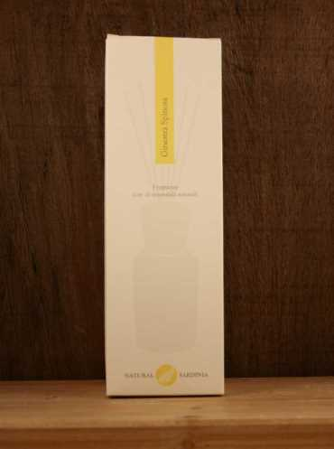 Natural Sardinia - Ginestra Spinosa 100 ml