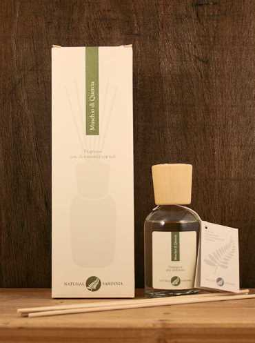 Natural Sardinia - Muschio di quercia 100 ml