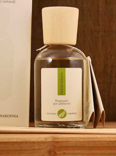 Natural Sardinia - Orchidea selvatica 100 ml