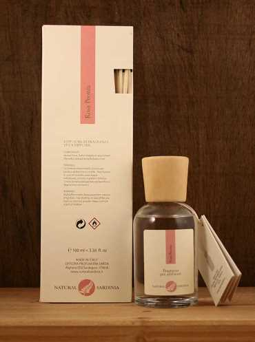 Natural Sardinia - Rosa Peonia 100 ml