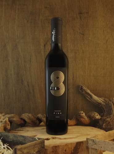 Cantine Carboni - Pin8 - Passito 37,5 cl