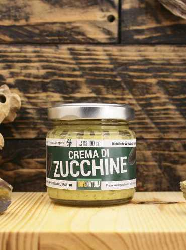 Made By Sardinia - Crema di zucchine 100 g