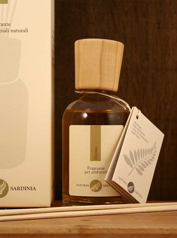 Natural Sardinia - Elicriso 100 ml